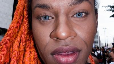 Dando close: 50 fotos da Parada Gay em SP