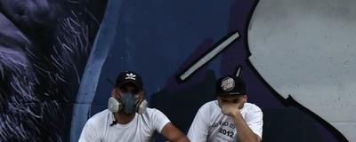 Graffiti, Σούζες και Ηip Ηop στη Νίκαια