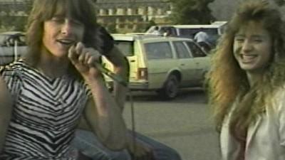 « Heavy Metal Parking Lot » est toujours le meilleur documentaire de l'Univers