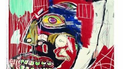 Im Gespräch mit Oddisee und Elle über den Einfluss von Basquiat