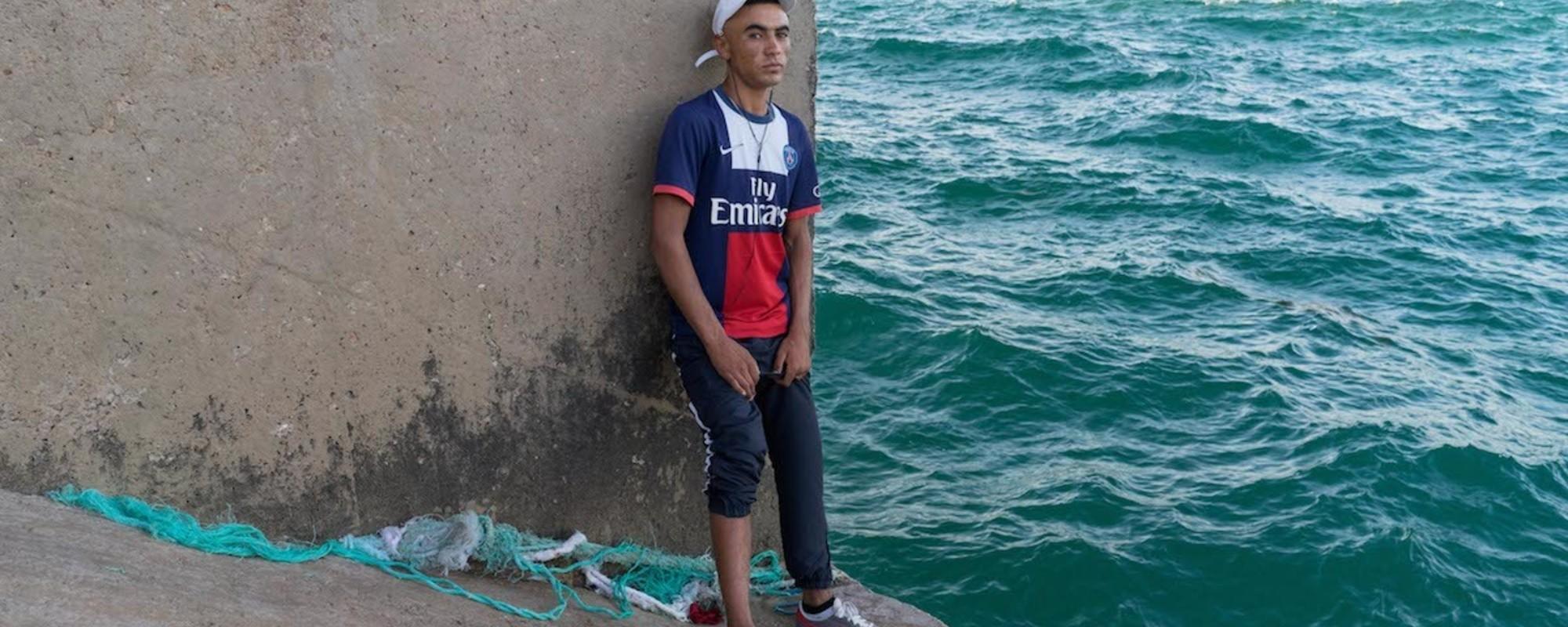 De l'autre côté de la Méditerranée