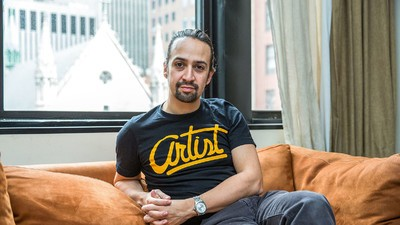 Lin-Manuel Miranda Is Starring in the New Mary Poppins Sequel