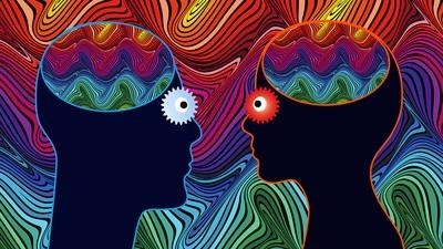 Cómo elegir la música que escuchar cuando tomas LSD