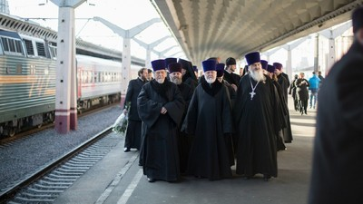Η Πανορθόδοξη Σύνοδος των Εκκλησιών θα Τιναχτεί στον Αέρα Επειδή οι Παπάδες δεν Συμφωνούν για το Ποιος θα Κάτσει Πού