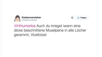 Weshalb wünschen österreichische Rechte Frauen Vergewaltigungen durch Flüchtlinge?