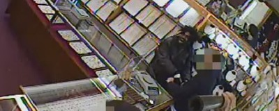 ​Video Shows Montreal Jewellers Fight Off Armed Robbers With Acid, Machete, and Metal Chairs