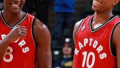 What Should the Raptors Do with DeRozan and Biyombo?