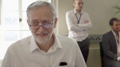 'Bathetic and Pathetic': Corbyn's Normcore Schtick Is Utterly Ineffectual