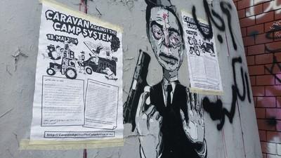Zerbrochenes Geschirr und Ratlosigkeit – Die Besetzung der Roten Fabrik ist vorüber
