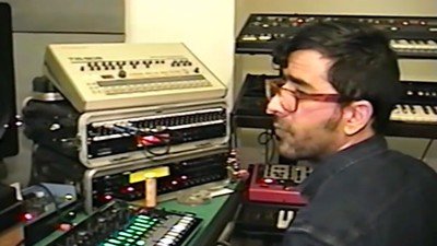 El Club del Ritmo, un ambicioso documental sobre la electrónica latinoamericana