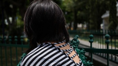 Mandé golpear a mi violador porque no confío en la justicia mexicana