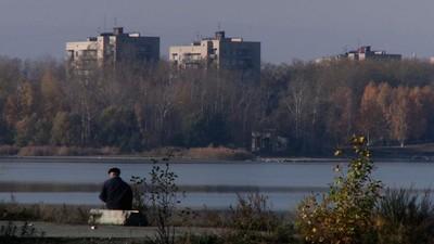 Conocemos la ciudad radiactiva de la que Rusia nunca habla
