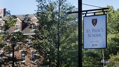 A Lawsuit Could Expose a Culture of Sexual Violence at an Elite Prep School