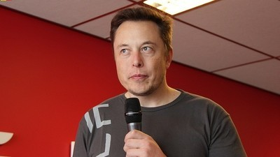 Elon Musk Wants to Die in an Ultra-Democratic Society on Mars, Apparently
