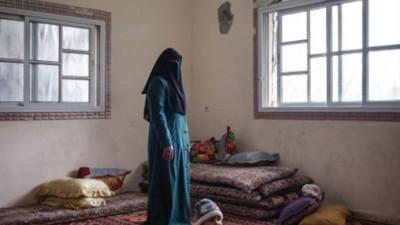 El contrabando de semen palestino en las cárceles israelíes