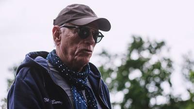 Ric O'Barry veranderde van 's werelds beroemdste dolfijnentrainer in 's werelds beruchtste dolfijnenactivist
