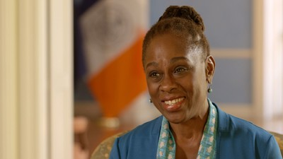 The Radical Life of New York's First Lady, Chirlane McCray