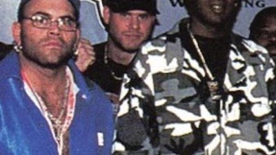 VICE Sports Q&A: Konnan on His Rap Career, Master P, and Racism in Wrestling