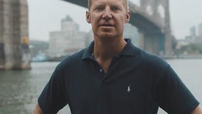 Este hombre pretende recrear el atentado del 9/11 para acabar con las teorías de la conspiración