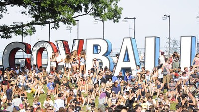Catch All the Action from Governors Ball Streaming Live on VICELAND