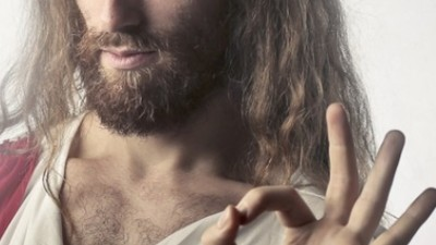 Lord RayEl Is An Internet Deity Who Demands Worship Through YouTube Videos