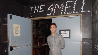 Why Embattled LA DIY Venue The Smell Is So Important