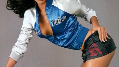 Encontramos el disco secreto de hip hop de Victoria Beckham