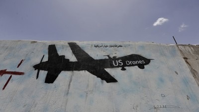 Islamic State Said to Gruesomely Execute Dozens in Witch Hunt for Drone Strike Spies