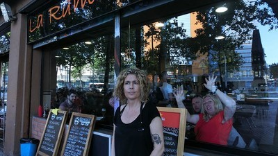 An Interview With the Owner of 'La Rambla' – Primavera Sound's Unofficial Bar