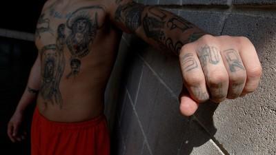 How Prosecutors Manufacture Gang Members in California