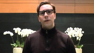 Jacob Applebaum verlässt nach Vorwurf des sexuellen Fehlverhaltens das Tor Project