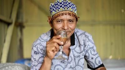 Le preguntamos a un chamán veterano de la ayahuasca sobre los turistas estúpidos