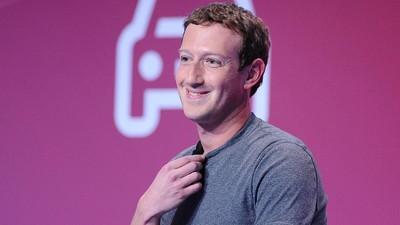 Twitter, LinkedIn, Pinterest: Hacker veröffentlichen Mark Zuckerbergs Passwort