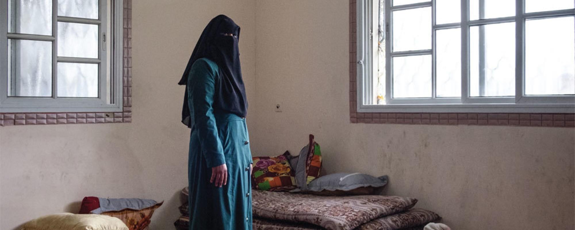 Schwangerschaft als palästinensischer Widerstand