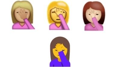 The 72 New Emoji, Ranked