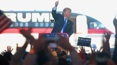 The Trump Campaign Is a 'Dysfunctional' Mess, Insiders Say