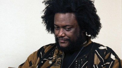 Kamasi Washington Is America's Most Important Saxophonist