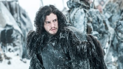 Canadians Will Stop at Nothing to Watch 'Game of Thrones'