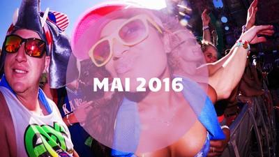 Cea mai bună muzică românească din mai 2016