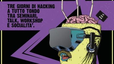 Crittografia, hacking e scrittura collettiva: siamo stati all'Hackmeeting 0x13