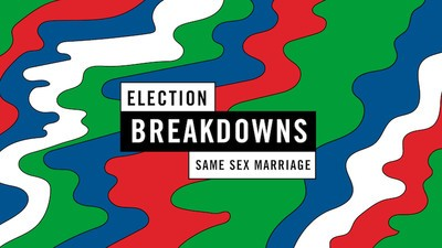 Election Breakdowns: Same-Sex Marriage