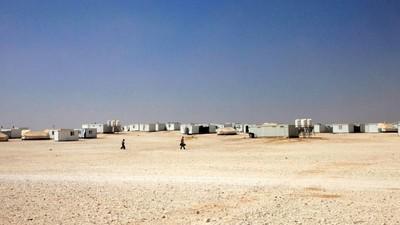 """""""Ich dachte, ich muss sterben"""": Wie schwangere Flüchtlinge durch die Hölle gehen"""