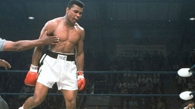 Muhammad Ali Taught Us All the Virtue of Arrogance