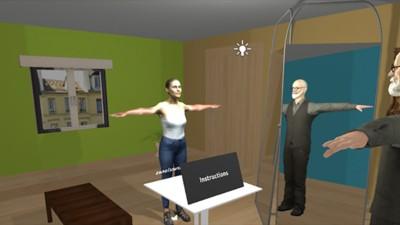 Fui a que Freud me psicoanalizase a través de la realidad virtual