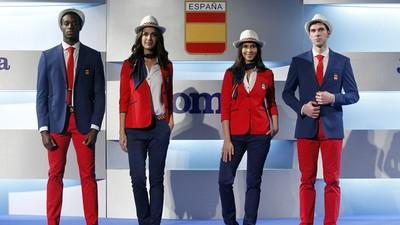 Lo mejor y lo peor de los uniformes para Río 2016