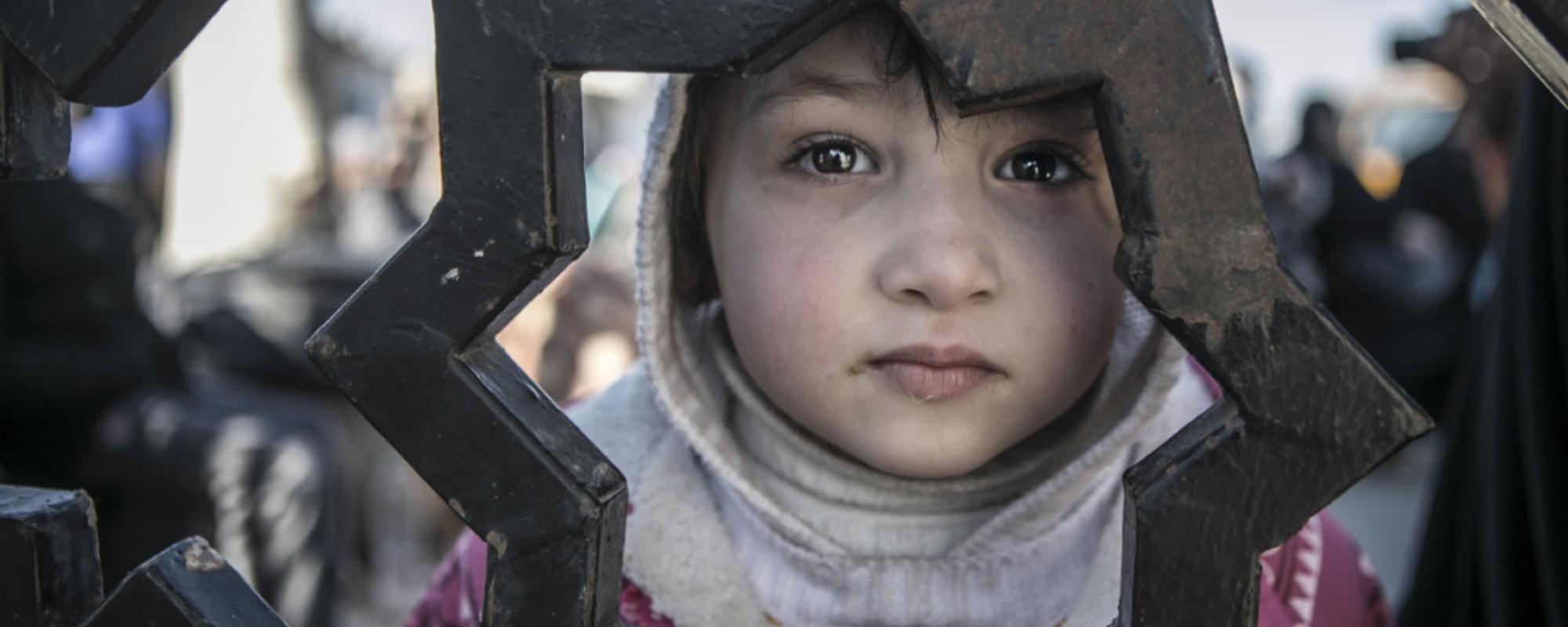 O desbloqueio da Faixa de Gaza