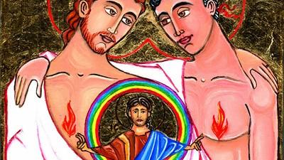 Hablamos con el colectivo LGTB cristiano de Madrid