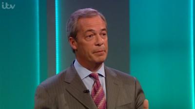 Everyone Was a Loser in the Nigel Farage Vs. David Cameron EU TV Debate