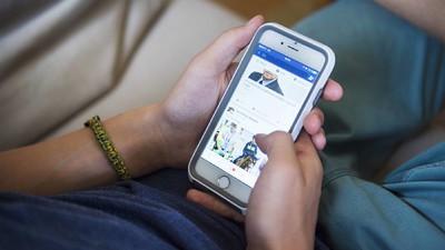 Für diesen Facebook-Post verurteilte ein Gericht eine 14-Jährige
