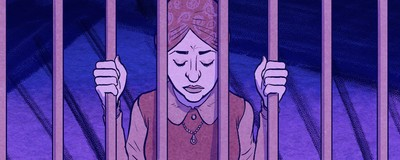 How Mentally Ill Hasidic Women Slip Though Cracks in the System